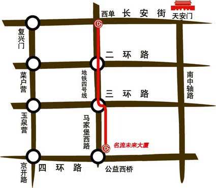 北京华仪通泰