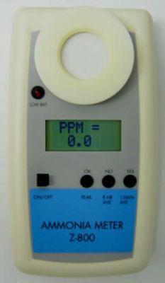 美国ESC Z-800氨气检测仪