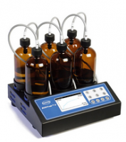 美国Hach BODTrak II生化需氧量分析仪