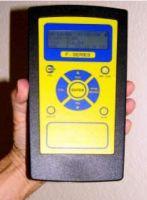 美国ESC F-300型甲醛/二氧化碳监测仪
