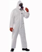 美国霍尼韦尔 Honeywell DS201 一次性防护服/轻型防化服