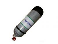 美国霍尼韦尔 Honeywell C850 高可靠性碳纤维气瓶 空气呼吸器