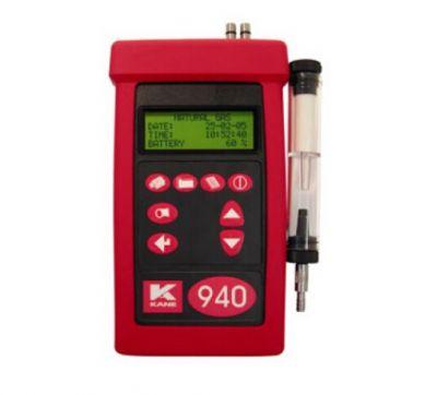 英国凯恩 KANE KM940烟气分析仪