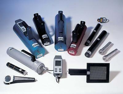 美国热电FH40G多功能辐射测量仪