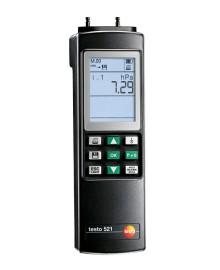 德国TESTO 521-3-差压测量仪