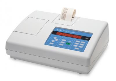 美国HACH 2100AN台式浊度仪