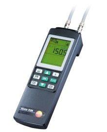 德国TESTO 526-1-工业级差压测量仪