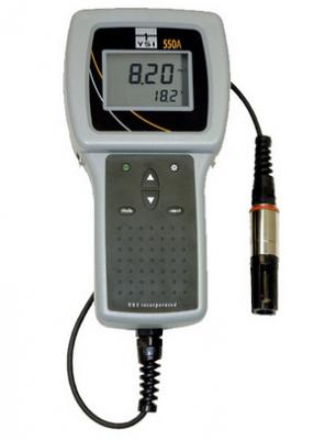 美国YSI 550A便携式溶氧仪