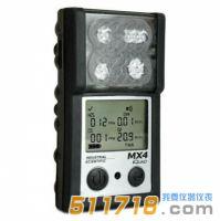 美国英思科MX4复合气体检测仪