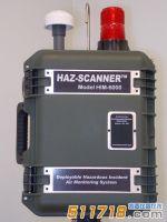 美国EDC HIM-6000空气质量检测系统