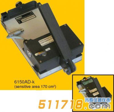 德国Automess 6150AD-K表面沾污仪