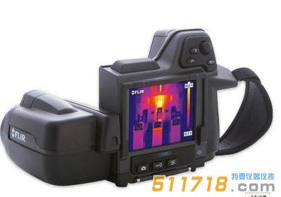美国Flir T420红外热像仪