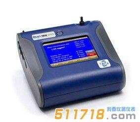 美国TSI DUSTTRAK DRX 8533气溶胶监测仪/TSI8533粉尘仪