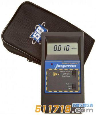 美国SE inspector+ 高精度数字式核辐射检测仪