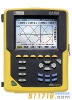 法国CA CA8335三相电能质量分析仪