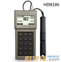 意大利HANNA哈纳 HI98168便携式高精度BOD溶解氧测定仪