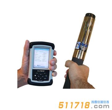 美国格雷沃夫GrayWolf TVOC/VOC检测仪
