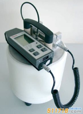 美国热电 FHT762-WENDI2中子剂量当量仪
