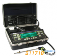 美国巴克拉克BACHARACH 可燃气体分析仪 ECA450