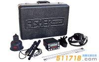 美国Fisher XLT-17听漏仪