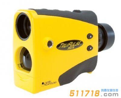 图柏斯TruPulse 360激光测距仪