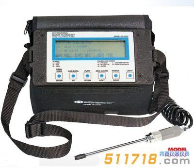 美国IST IQ-1000万用气体检测仪