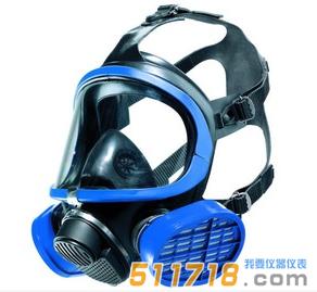 德国Drager德尔格X-plore 5500 防毒面具