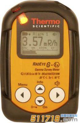 RadEye GF-10-Ex防爆系列个人辐射测量仪
