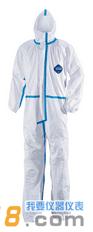 美国Dupont杜邦 隔离防疫服/ 鼠疫隔离服