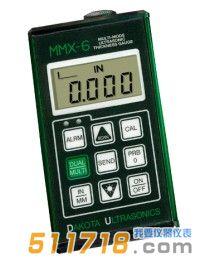 美国Dakota MMX-6 超声波测厚仪