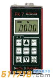 美国Dakota PX-7  超声波测厚仪