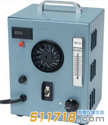 美国HI-Q CF-903便携式大流量空气取样器