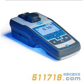 美国HACH 2100Q便携式浊度仪