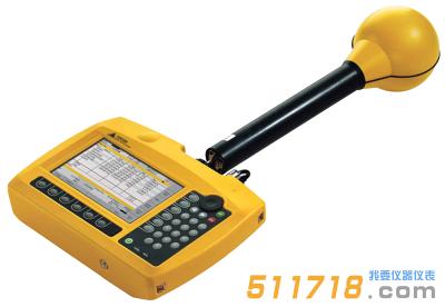 德国Narda SRM-3006选频辐射分析仪