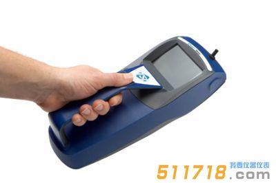 美国TSI DUSTTRAK II 8532气溶胶监测仪