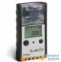 美国英思科GasBadge Plus气体检测仪