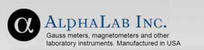 美国AlphaLab仪器仪表