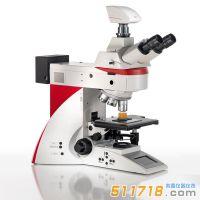 德国leicaDM4 M/DM6 M工业测量正置显微镜