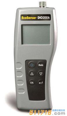美国YSI DO200A便携式溶解氧测试仪