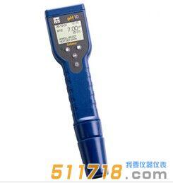美国YSI pH100型pH/ORP/温度测量仪