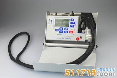 德国RBR ecom-D手持式烟气分析仪