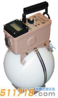 美国LUDLUM Model 2241-4中子剂量率检测仪