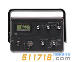 美国YSI 58型实验室溶解氧测量仪