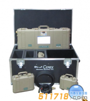 美国Cerex UV Hound便携式多组分气体分析仪