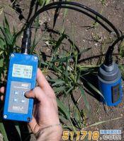 德国IMKO HD2便携式土壤水分速测仪