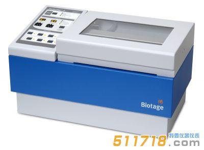 瑞典Biotage TurboVap II 浓缩工作站