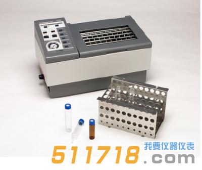 瑞典Biotage TurboVap® LV 浓缩工作站