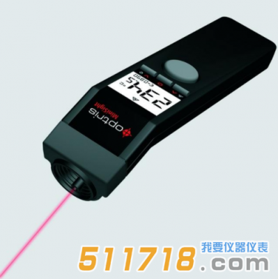 德国Optris MS红外测温仪