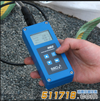 德国IMKO HD2便携式土壤剖面水分测定仪