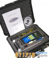 美国Enerac 500 便携式烟气分析仪
